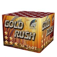 Gold Rush 36 Shot (18/1)