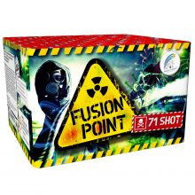 Fusion Point - 71 Shot Dummy