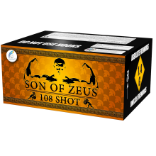 Son Of Zeus - 108 Shot (1/1)