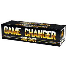 Game Changer - 200 Shot 4 Cake Compound (1/1)
