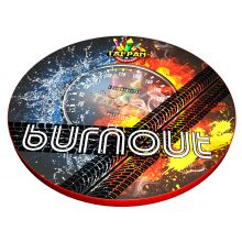 Burnout Catherine Wheel (6/1)