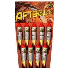 Afterburner Taipan Full Flash Rockets (12/1)